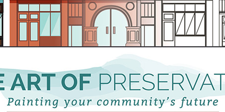 Four Things We Learned at the New York State 2015 Preservation Conference