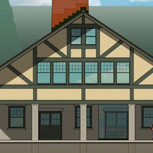 Roycroft Campus - Power House