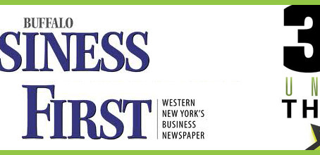 Courtney Creenan-Chorley named to Business First's 30 Under 30 2014