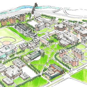 Master Plan - SUNY Buffalo State