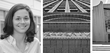 Courtney Creenan of FBA named to Buffalo Architecture Foundation Board