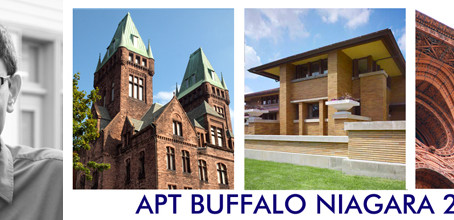 APT Selects Buffalo as the location for 2018 Annual Conference