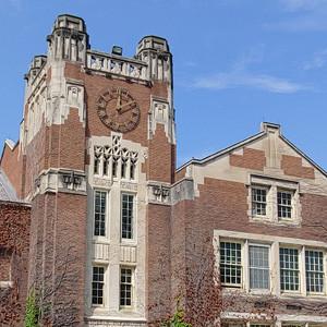 Renovate Sturges Hall - SUNY Geneseo