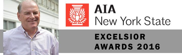 Peter Flynn wins NYS AIA 2016 H. H. Richardson Award
