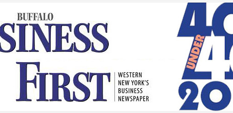 Mark Wendel named to Business First's 40 Under 40 2013