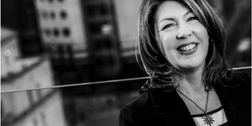 The Leeds JLD presents Deborah Ogden: 'Visibility: The Power of your Personal Brand for a Stand-Out Legal Career'