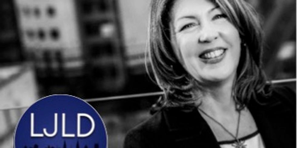 The Leeds JLD presents Deborah Ogden: 'Presenting Online: Own the Zoom'