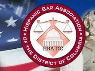 The Hispanic Bar Association of DC Endorses David Hawkins