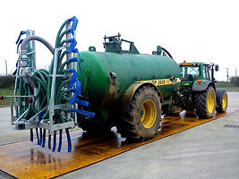 Langage AD Tanker and Dribble Bar Applicator