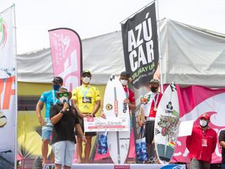 Premiación del ALAS Pro Acapulco
