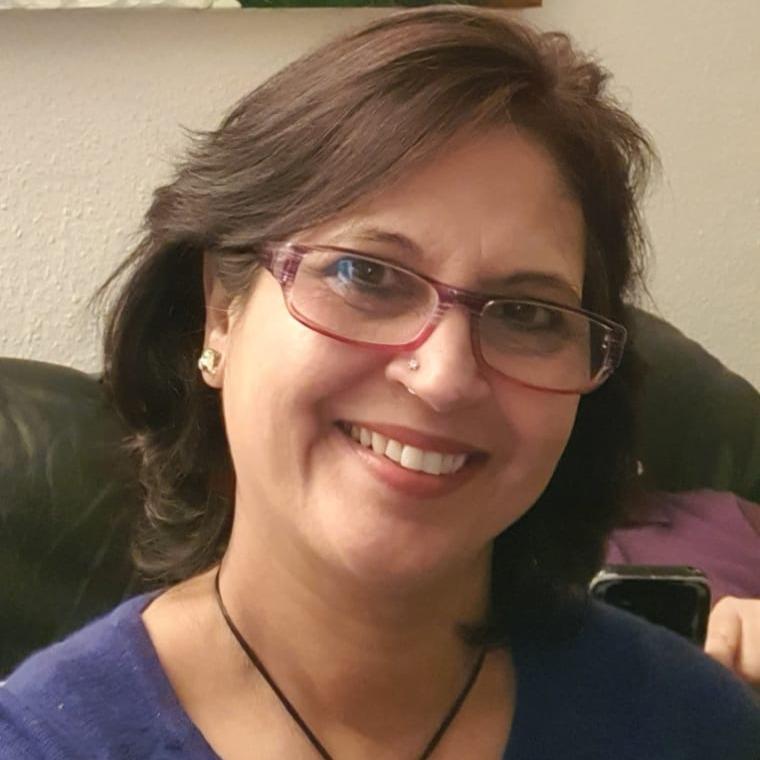 Nita Jathar