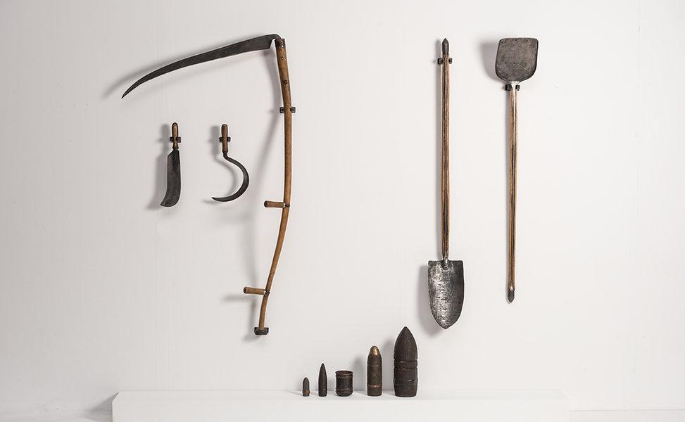 Shell Tools