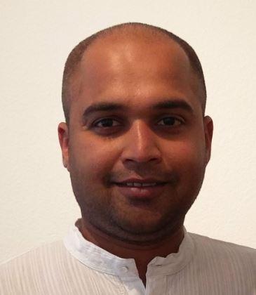Nikhil Dhanawde