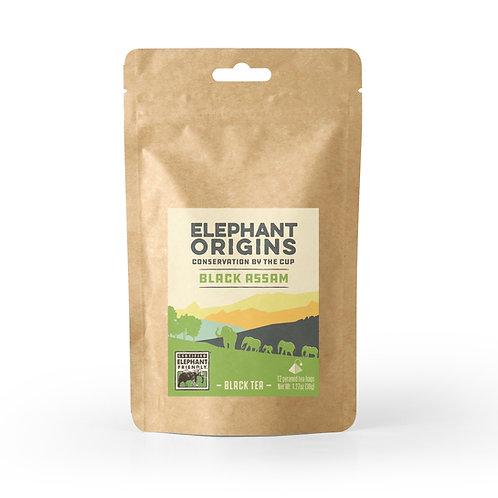 Assam Black Tea Bags