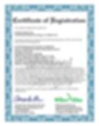 Certificate of Regstration, FFR Certficate, FDA certificate of rgistration, 米国 再輸出証明書、米国 FFR認証書、米国 FDA認証書,  Certificado de Regstration, Certficado de FFR, certificado de rgistratio de la FDA,  Certificato di registrazione, certificato FFR, certificato FDA di rgistratio, Certificat de Regstration, FFR Certficate, Certificat FDA de rgistratio, Regstration 증명서, FFR 인증서, FDA 증명서 사본, 美國FDA 註冊證書, FFR 註冊證書, FDA 註冊證書, 美国FDA注册证书,FFR注册证书,FDA注册证书