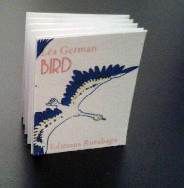 Bird de Léa German
