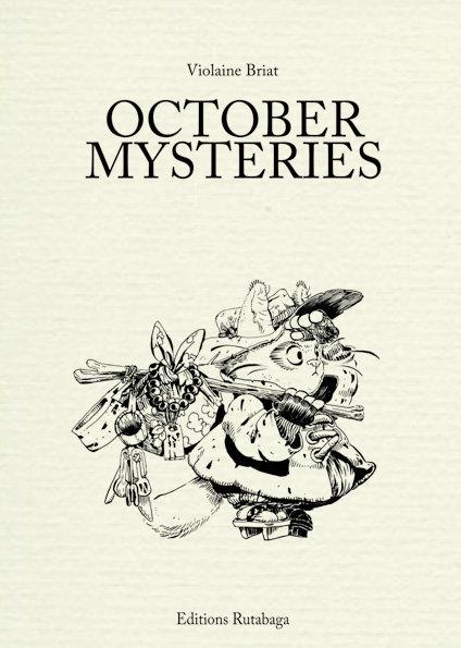 october mysteries