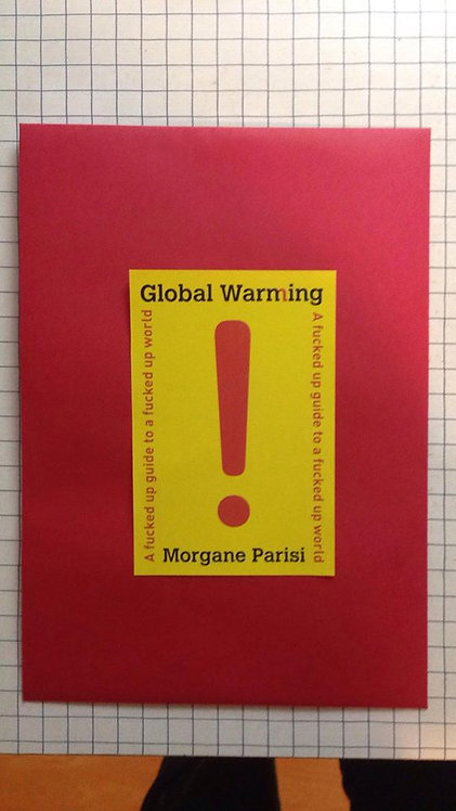 Global Warming, Morgane Parisi
