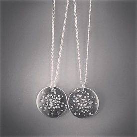 Ashes Necklaces