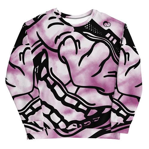 Menpo - Sweatshirt