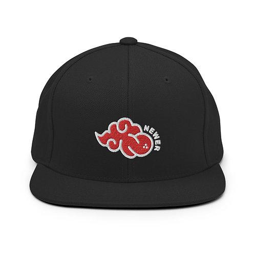 Akatsnewer - Hat (Embroidered/Unisex)