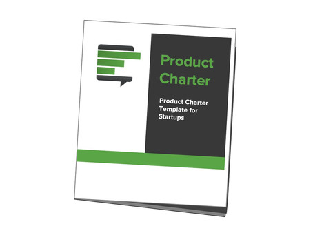 Product Charter Template