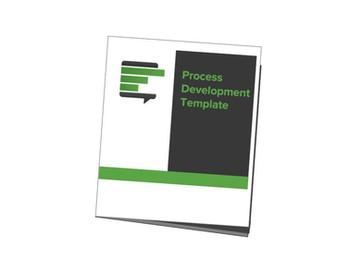 Process Development Template