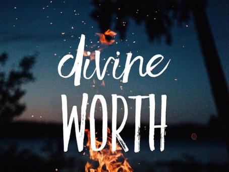 Divine Worth