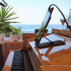 View El Oceano Beach Hotel