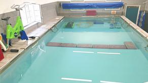 Nouveaux matériels en balnéo : aquabike, elliptique aquatique, tapis de course aquatique !