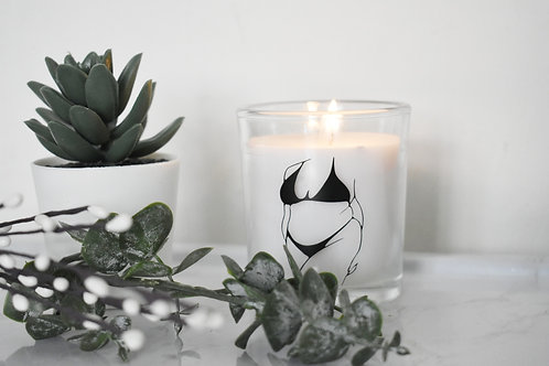 Body Beautiful - Candle