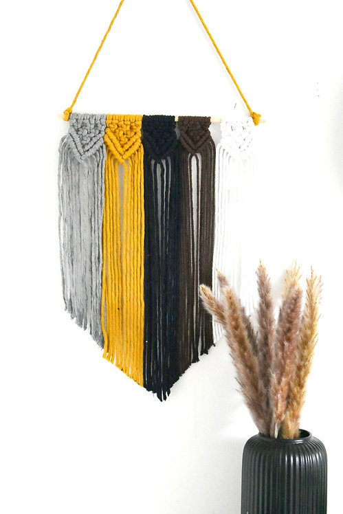 Flow Wall Hanging