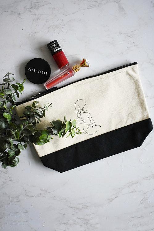 Chillax Cosmetics / Toiletry Bag