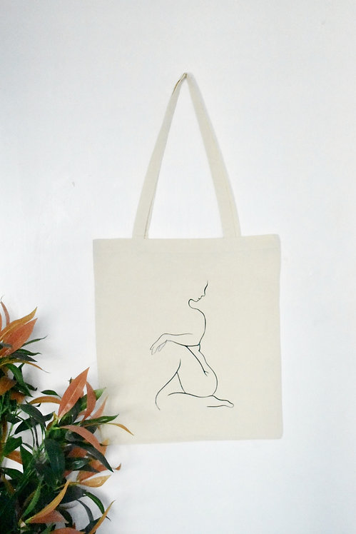 Humble & Blessed Tote Bag