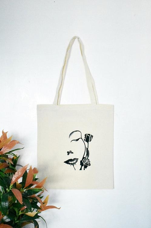 Blossom & Grow Tote Bag