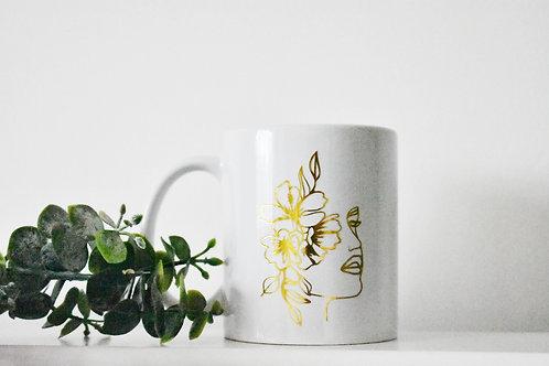 Spiritual Badass Mug