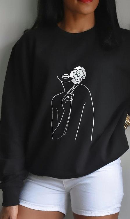 Authentic Self - Sweatshirt