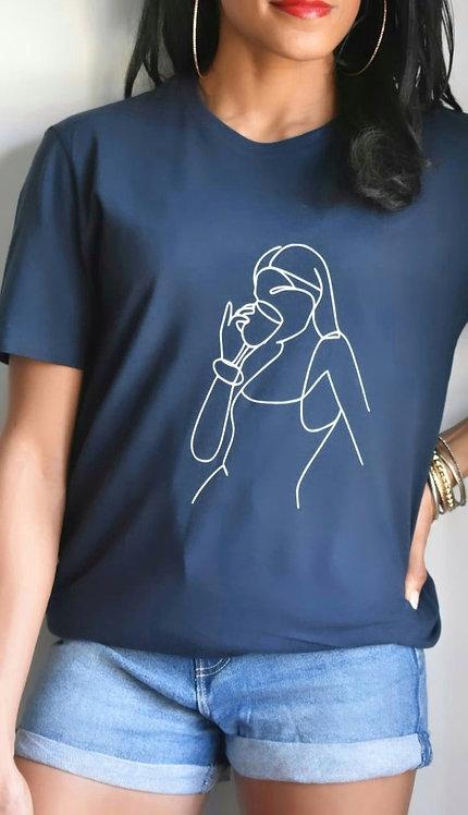 Pour It Up T-shirt