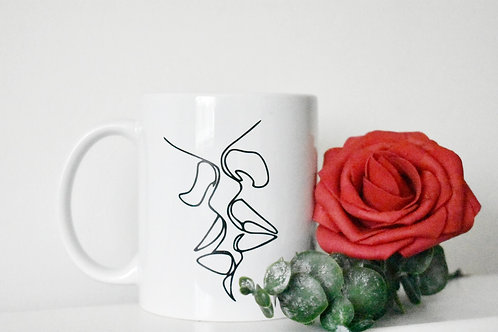 Love Language Mug