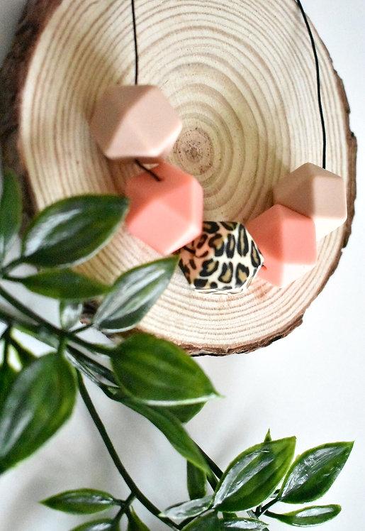 Blossom - Teething nursing necklace