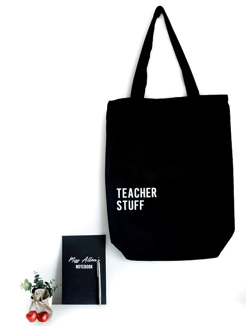 Personalised Teacher  - Deluxe Gift Box