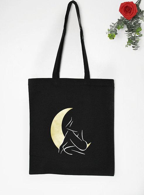 Spiritual Badass Tote Bag