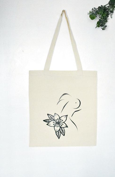 Feminine Energy Tote Bag