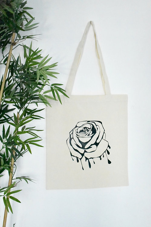 Passion & Pain Tote Bag