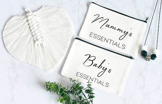 """New / Expectant Mum  """" Mum with Love""""  - Deluxe Gift Box"""