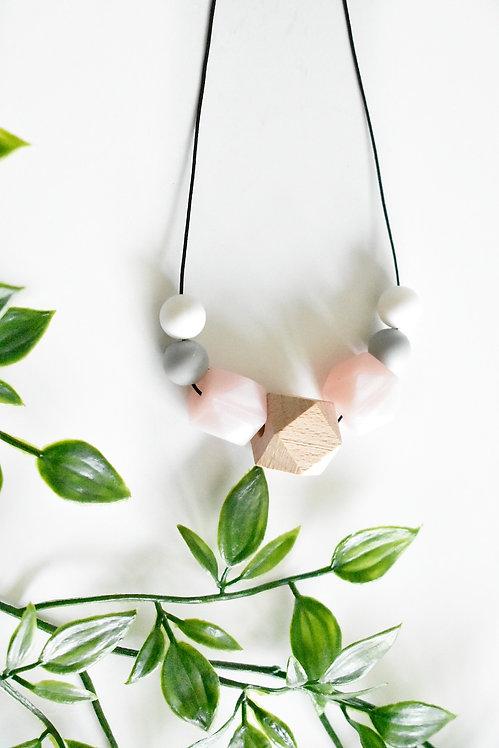 Zen - Teething nursing necklace