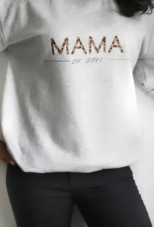 MAMA - Sweatshirt