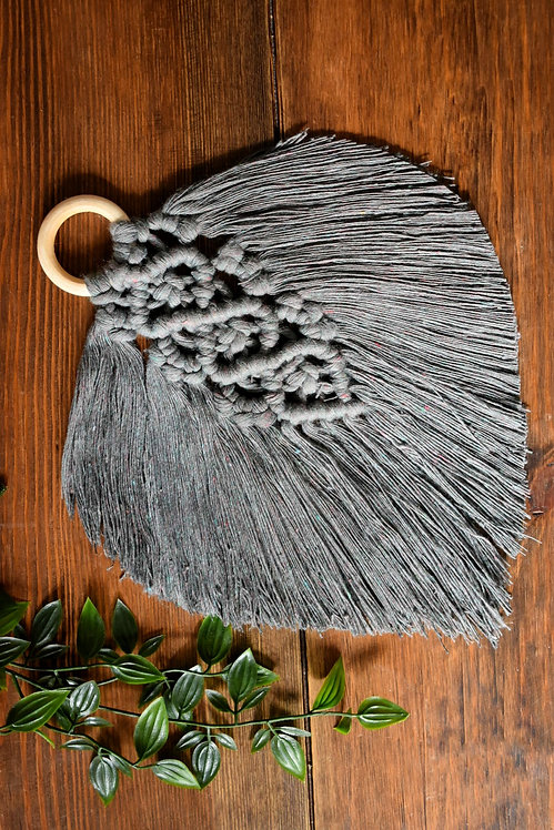 Pattern Rustic Leaf