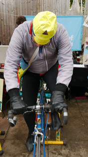 Bicycle Village Festival