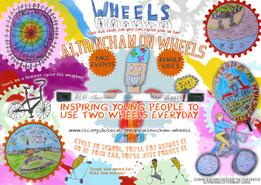 Altricham on Wheels